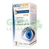 Ocutein SENSITIVE oční kapky 15ml