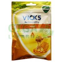 Vicks medové pastilky 72g