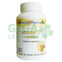 Uniospharma-Vitamin C v prášku 100g
