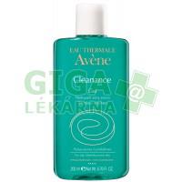AVENE Cleanance gel 200ml-čisticí gel bez mýdla