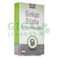 Ginkgo Biloba+magnesium 32 tablet