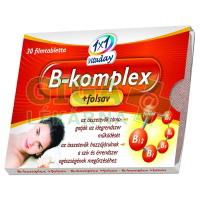 B komplex 30 tablet