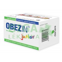 OBEZIN JUNIOR tob.90