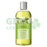 Doliva olivový šampon ošetřující 500ml