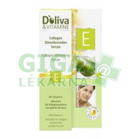 Doliva Vitamine Olivové sérum na stimulaci kolagenu 15ml