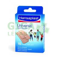 Hansaplast náplast voděodolná universal 10ks