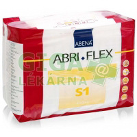Inkont.kalhotky Abri Flex S1 14ks