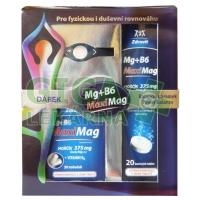 Zdrovit Mg+B6 MaxiMag+Balanční náramek