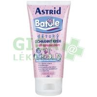 Astrid Batole ochranný krém proti opruzeninám 75ml