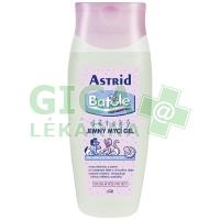 Astrid Batole dětský jemný mycí gel 200ml