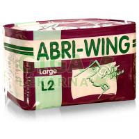 Inkont.kalhotky Abri Wing Large L2 14ks