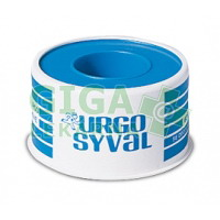 Náplast Urgo Syval 5mx5cm textilní