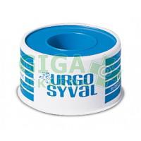 Náplast Urgo Syval 5m x 2.5cm textilní