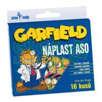 Náplast ASO Garfield KRB 16ks
