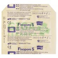 Náplast Fixopore S 6x10cm 1ks