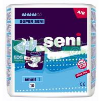 Inkont.kalhotky Super Seni Air Small 10ks