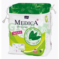 DHV Bella Medica Ultra Plus Maxi 9ks