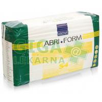 Inkont.kalhotky Abri Form Air Plus S4 22ks