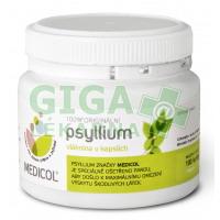Psyllium kapsle 100ks Medicol