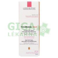 La Roche Toleriane Teint Mat 02 30ml