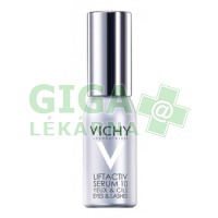 Vichy Liftactiv Serum 10 oči a řasy 15ml