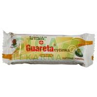 Guareta výživná tyčinka kapučino 44g