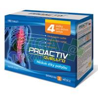 ProActiv Quattro 180 tablet