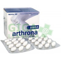 Arthrona 1000-S 120 tablet