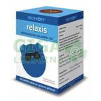 Relaxis CANIS 60 tablet sýrová příchuť