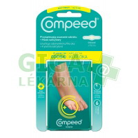 COMPEED náplast na kuří oka Advanced 6ks