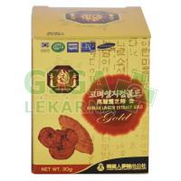 Korejské Lingzhi extrakt GOLD 30g