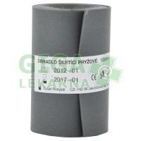 Obinadlo škrtící pryž-textil 60x1250mm