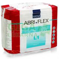 Inkont.kalhotky Abri Flex L1 14ks