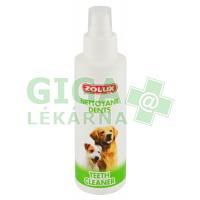 Zolux sprej na čištění zubů pro psy 100ml