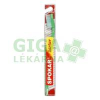 Zubní kartáček Spokar Jantar 3413 střední