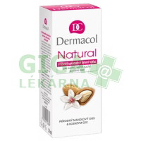 Dermacol Natural Výživný mandlový denní krém 50ml