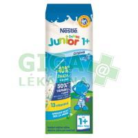 NESTLÉ Junior tekuté mléko 1+ 200ml