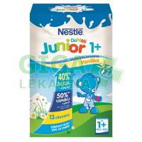 NESTLÉ Junior mléko vanilka 1+ 700g