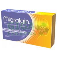 Migralgin 20 tablet
