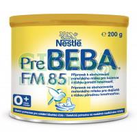 NESTLÉ PreBEBA FM85 200g