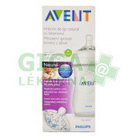 AVENT Láhev Natural PP 260ml