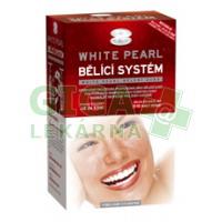 White Pearl nové bělení zubů 138ml