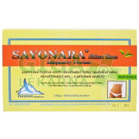 SAYONARA Slim line 100g