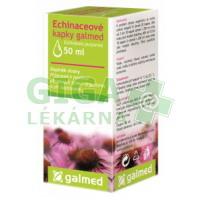 Echinacea kapky Galmed 50ml