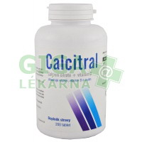 Calcitral 200 tablet