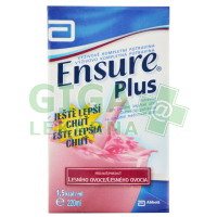 ENSURE PLUS 220ml Lesní ovoce