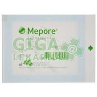 Fixace Mepore náplast sterilní 6x7cm 10ks