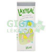 Laxygal kapky 25ml