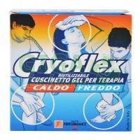 Cryoflex 27x12cm studený-teplý obklad 2ks