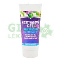 Kostivalový gel 200ml Virde